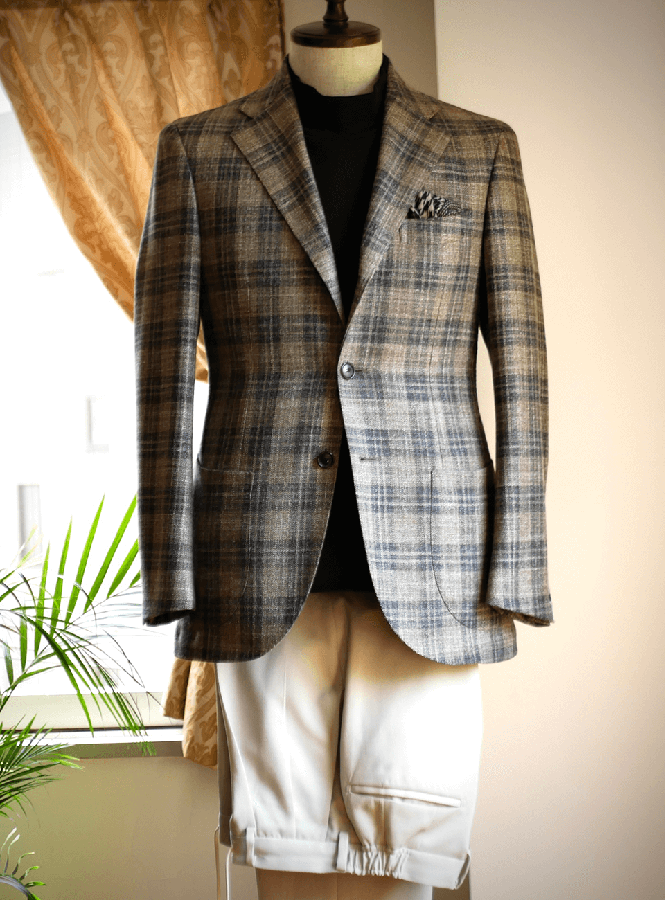 The Dressing Lab.のオーダースーツ TheDressingLab_03.png
